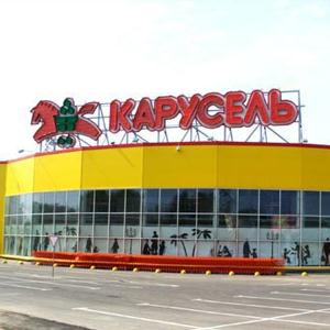 Гипермаркеты Заводопетровского