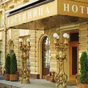 Гостиницы Заводопетровского