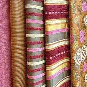 Магазины ткани Заводопетровского