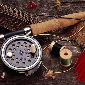 Охотничьи и рыболовные магазины Заводопетровского