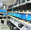 Компьютерные магазины в Заводопетровском
