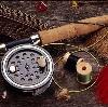 Охотничьи и рыболовные магазины в Заводопетровском