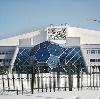 Спортивные комплексы в Заводопетровском