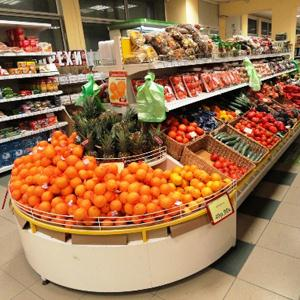 Супермаркеты Заводопетровского