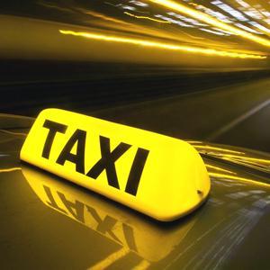 Такси Заводопетровского