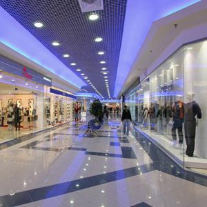 Торговые центры Заводопетровского